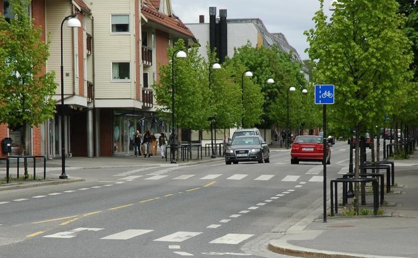 Liten og Stor Byrunde i Lillestrøm